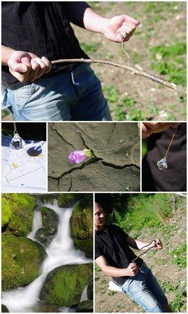 utilisation pendule divinatoire