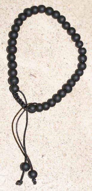 Bracelet  shaligram