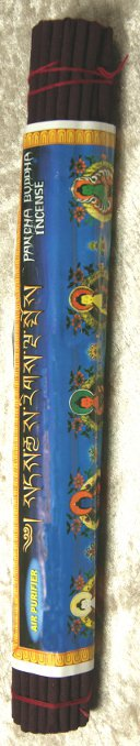 Pancha Boudha