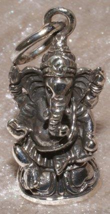 Pendentif Ganesh