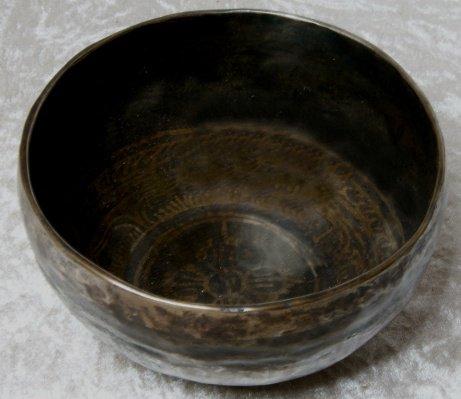Bol Tibétain Vajra