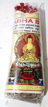 Encens ficelle Amitabha