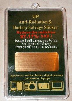 patch protection téléphone portable
