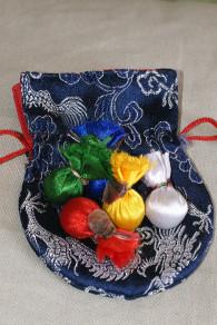 sacs Tibétains de protection prospérité