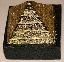 pyramide d'harmonie