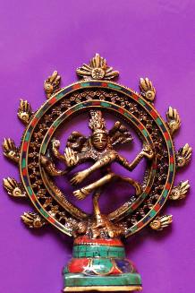 la danse de Shiva