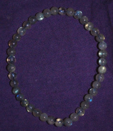 bracelet labradorite extra