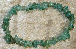 Bracelet Apatite