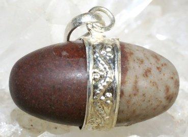 pendantif Shiva Lingam
