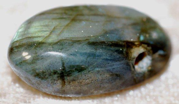 Labradorite extra