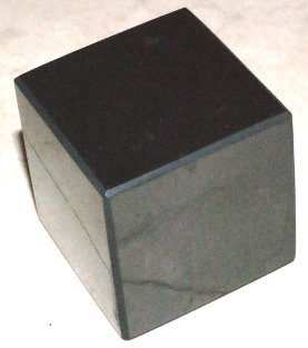 Cube se shungite